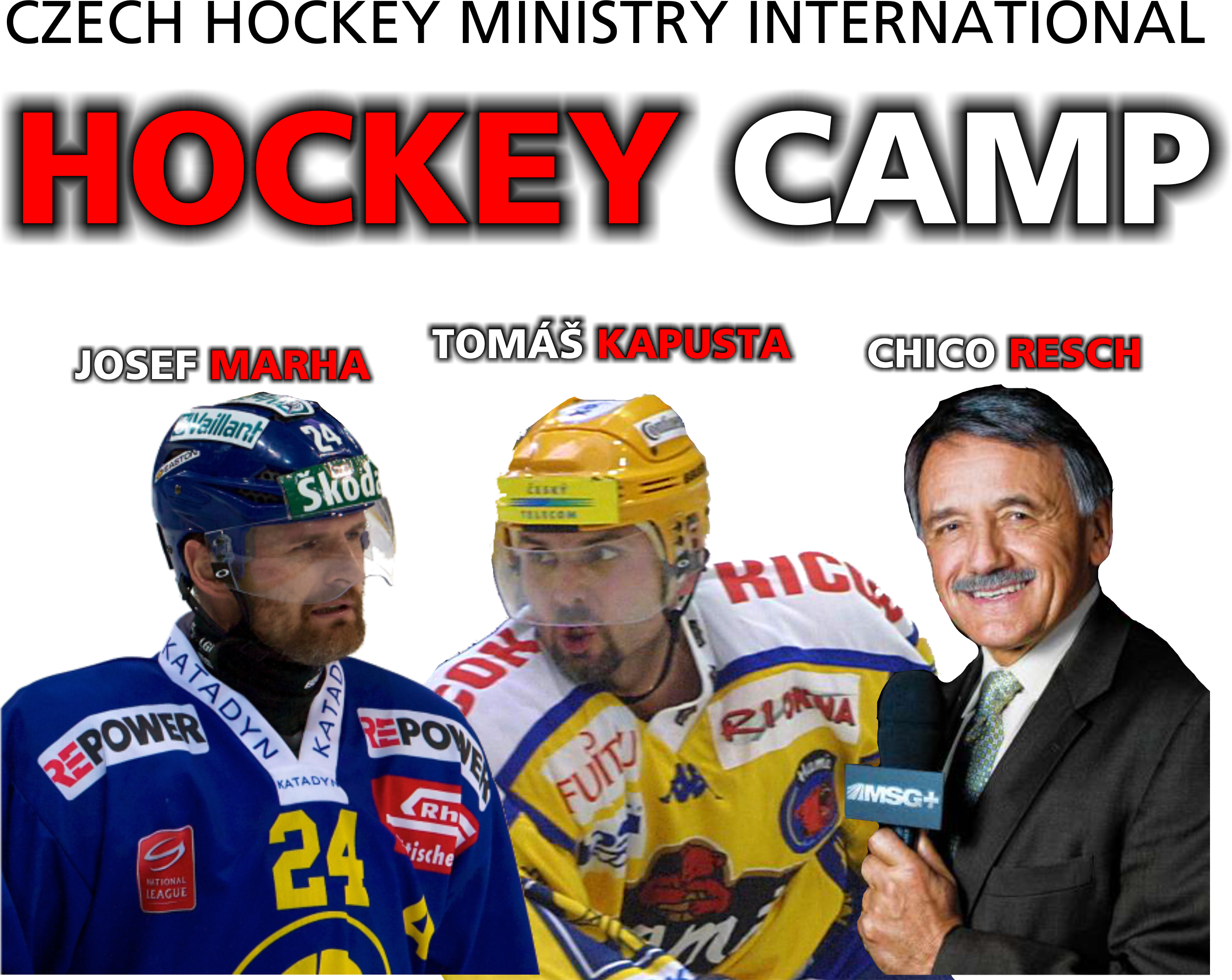 Hockey Camp HMI